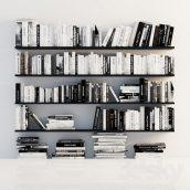 آبجکت کتابها