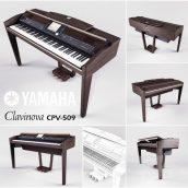 آبجکت پیانو 3