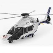 آبجکت هلیکوپتر