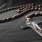 آبجکت گردنبند مسیح