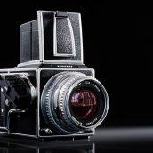 آبجکت دوربین عکاسی