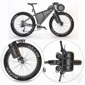 آبجکت دوچرخه کوهستانی