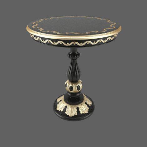 مدل سه بعدی میز کناری 1