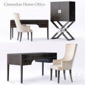 آبجکت میز و صندلی اداره