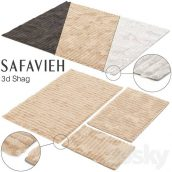 آبجکت سه بعدی قالیچه