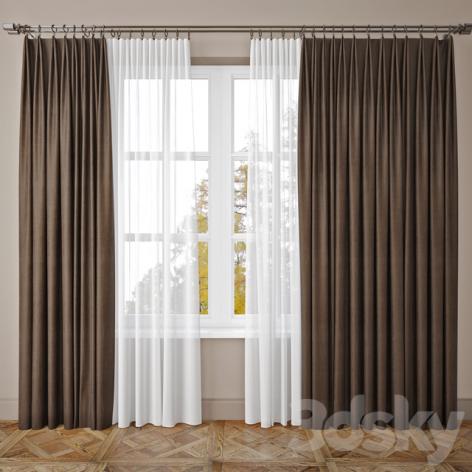Curtain 41