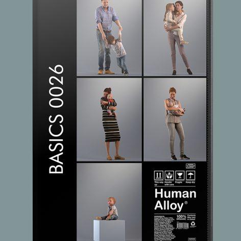 Human Alloy Basics 0026