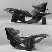 آبجکت صندلی راحتی