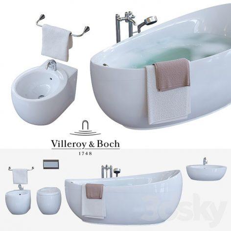 آبجکت ست حمام