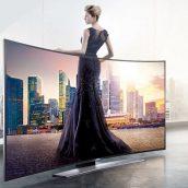 آبجکت تلویزیون