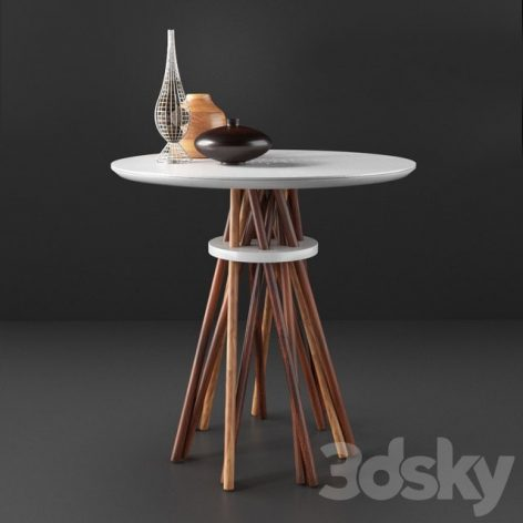 آبجکت میز
