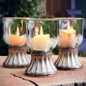 آبجکت شمع دکوری