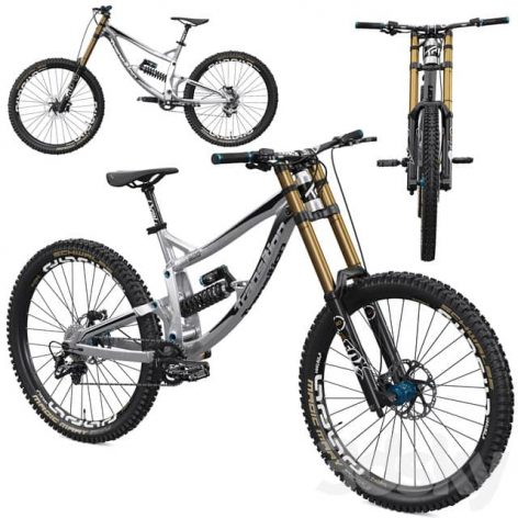 آبجکت دوچرخه