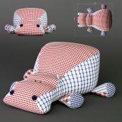 مدل سه بعدی اسباب بازی 1