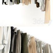مدل سه بعدی لباس 05