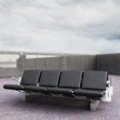 دانلود آبجکت صندلی انتظار