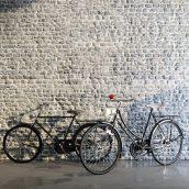 دانلود مدل سه بعدی دوچرخه کلاسیک